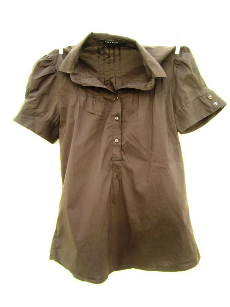 Where Can I Buy A Brown Blouse 49