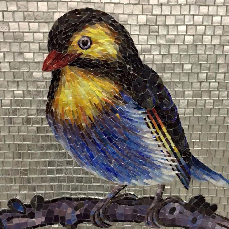 Mosaic China