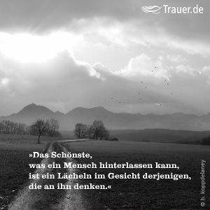 Trauer & Trost Mehr