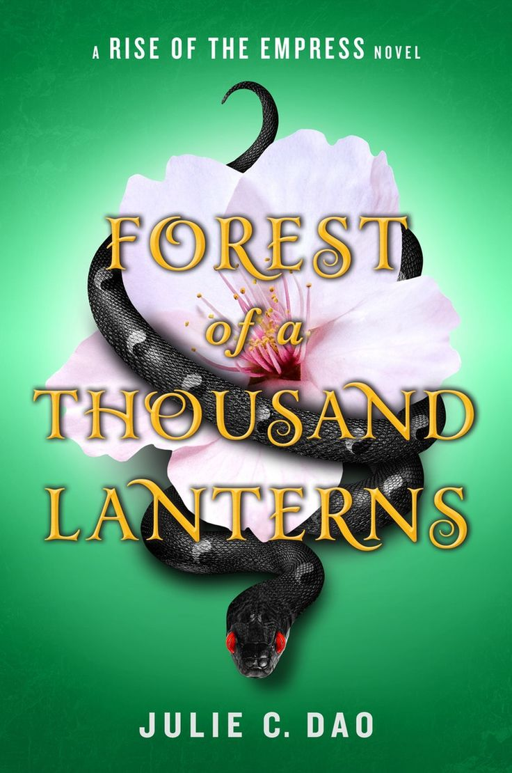 'forest Of A Thousand Lanterns' Is An Evil Queen Retelling With An East  Asian Twist €� Cover & Excerpt Reveal