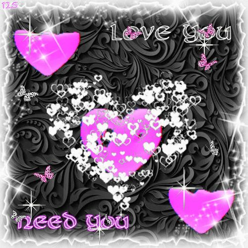 Love You Need You
