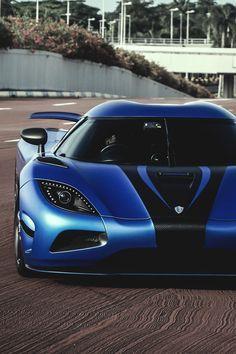 "artoftheautomobile: ""Koenigsegg Agera S """