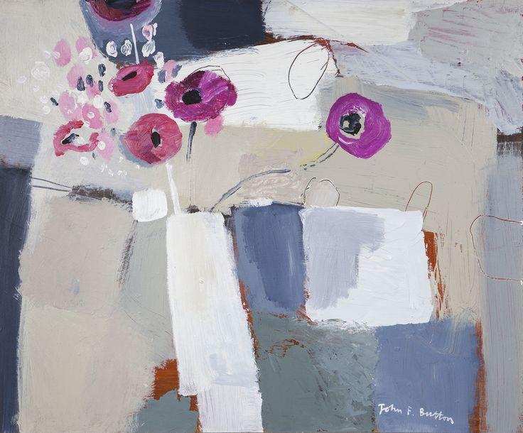 john button fine art - John Button.....an English Artist based in Stockholm