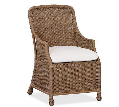 Best 25+ Wicker dining chairs ideas on Pinterest | Wicker ...