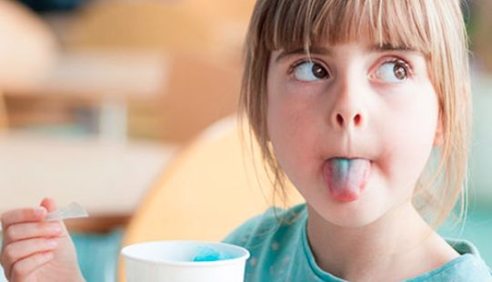 ¿Cuántas calorías debe consumir mi hijo?