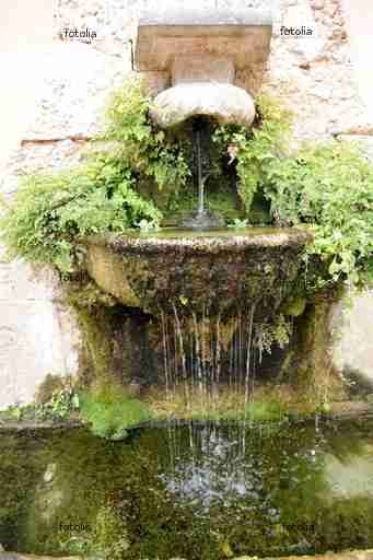 Beautiful... Water Feature Pinned By High Billinghurst Farm Wedding Venue