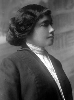"Dr. Georgia Rooks Dwelle: In 1900, she became the first Spelman College alumna to attend medical school. Dr. Dwelle established the Dwelle Infirmary (1920) in Atlanta. It was Georgia's first general hospital for African Americans, and its first obstetrical hospital for African American women. The infirmary, which also featured a pediatric clinic, was Georgia's first venereal disease clinic for African Americans, and offered Atlanta's first ""Mother's Club"" for African American women."