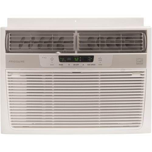 Frigidaire Energy Star 10,000 BTU Window-Mounted Compact Air Conditioner