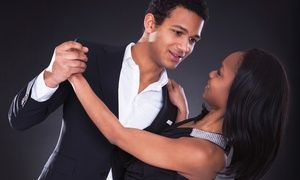 Groupon - Dance-Lesson Package for One or Two Private Lessons for an Individual or Couple at Arthur Murray Dance Studio (87% Off) in Multiple Locations. Groupon deal price: $19