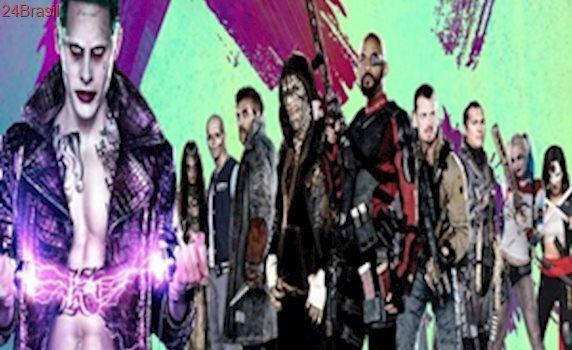 'Esquadrão Suicida 2' pode ter diretor do filme 'Águas Rasas'
