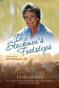 Peopled by many of the legends of the Australian outback, this is the extraordinary true story of how one ordinary woman grew up to champion Australia's outback heritage.  This memoir offers discussion points about rural life and the development of the Australian Stockman's Hall of Fame.
