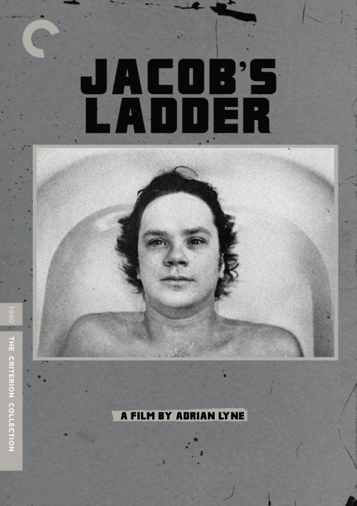JACOB'S LADDER - (it.: Allucinazione perversa) - directed by Adrian Lyne (Usa 1990) with Tim Robbins.