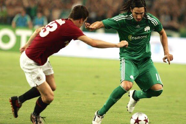 Sebastian Leto-Panathinaikos F.C 17