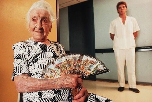10 oldest-people-in-history-why they say they lived to be  supercentenarian