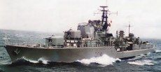 """10 Febuary - HMAS Melbourne, was one of the ships """"jinxed""""? - ** Click to watch & please share"""