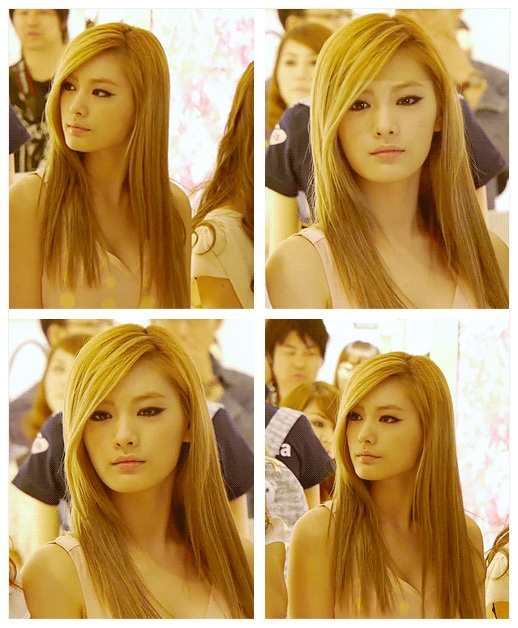 Im Jin Ah (Nana, After School)