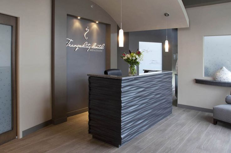 Tranquility Dental - Soelberg Industries