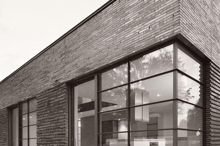 bub architekten Hamburg Architekt, Architektur, Reihenhaus