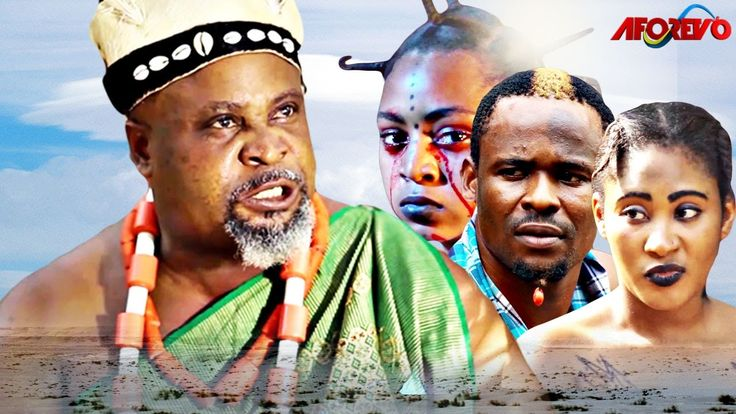 Bloody Revenge (Regina Daniels) -  NIGERIAN MOVIES 2016 LATEST   LATEST ...
