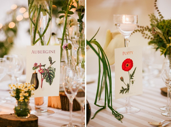 Botanical wedding: Images by welovepictures