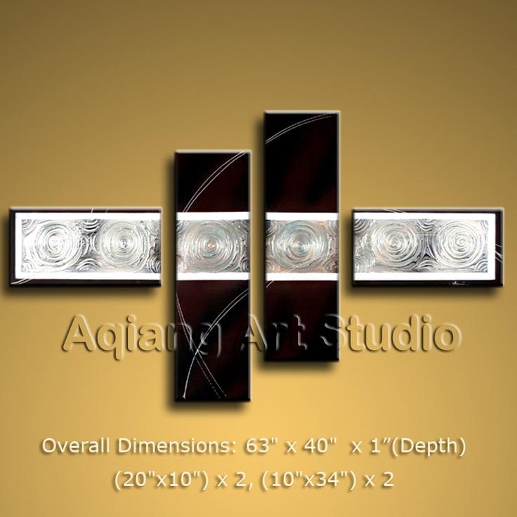 458 best Bo Yi Art Studio eBay Paintings Listing images on Pinterest ...