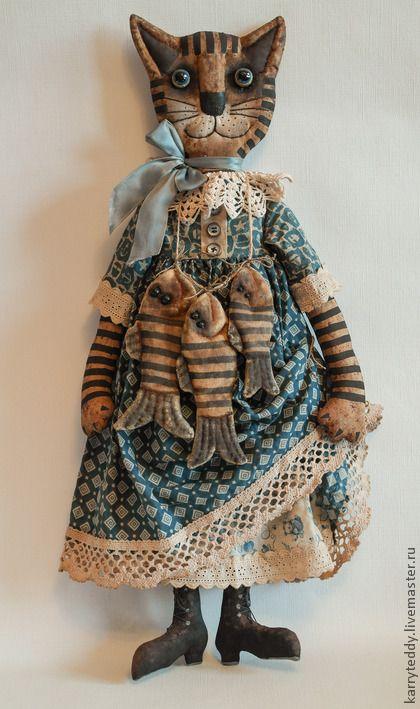 Ароматизированные куклы ручной работы. Ярмарка Мастеров - ручная работа. Купить…