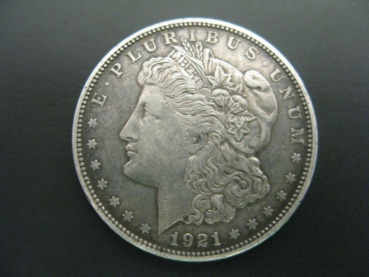 1921 Silver Dollar Value How To Determine If You Have A