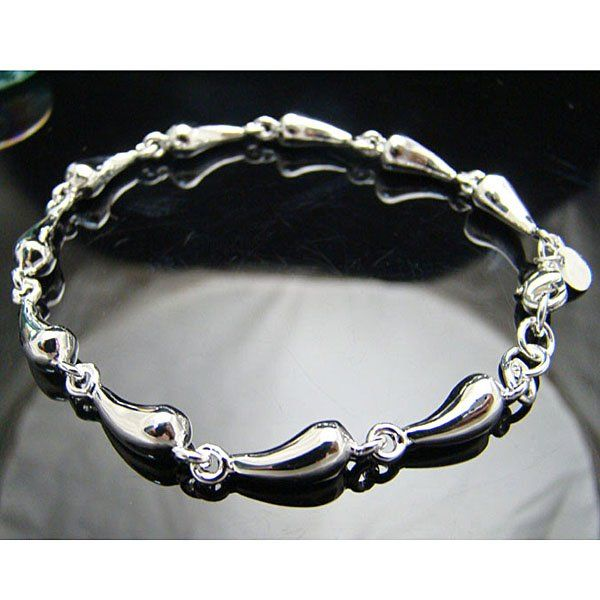 Cheap jewelry beaded bracelets, Buy Quality jewelry bracelet box directly from China bracelet 925 Suppliers: 	 	  usually we will send the size 8inch to you, if you need the other size, pls 	contact me at first, th