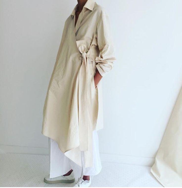 FAFLODINE - what-do-i-wear: Ports 1961 ss '16
