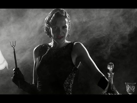 Nicola Milan - Things I Do To Get To You (Official Video) #jazz #noir #femme #vintage  #music #jazzsinger #singer #musicvideo