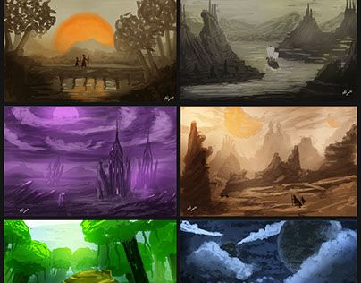 """Check out new work on my @Behance portfolio: """"Speed paint 15 mins...:)"""" http://be.net/gallery/45514863/Speed-paint-15-mins)"""