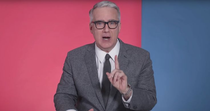 Keith Olbermann Hilariously Trolls Trump's 'Success' During His First 100 Days (Video)