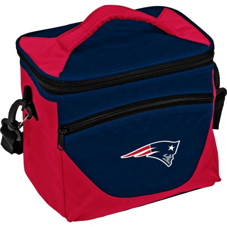 New England Halftime Lunch Cooler, Team