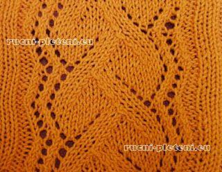 KLUBÍČKOV - pletení-vzory