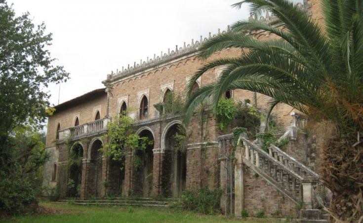 TAIPED Launches Tender for Corfu's 'Castello Bibelli', Electronic Auction for Hotel in Athens.