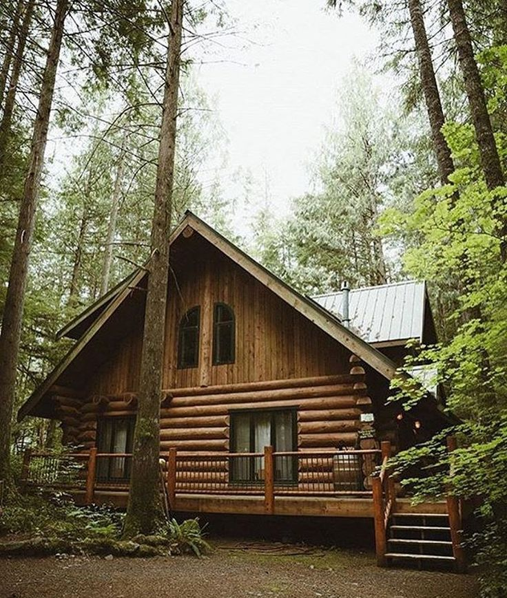 Log Home Exterior Ideas: 17 Best Ideas About Cabin Exterior Colors On Pinterest