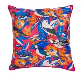 Who could bypass such a bright, vibrant and amazing cushion! Tropicana Cushion from Kush Living