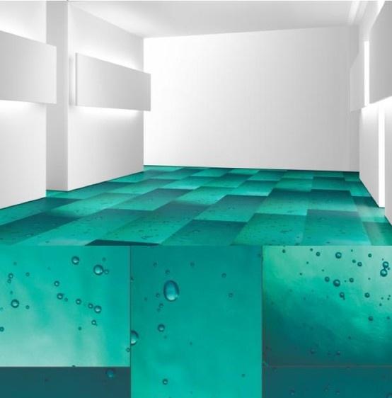 Werner Aisslinger Laminate Flooring