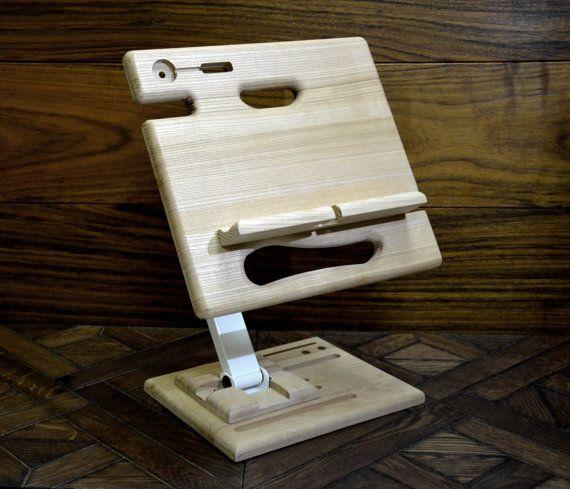 MIRA Stand Tablet Pad Phone Docking Station regolabile Kit