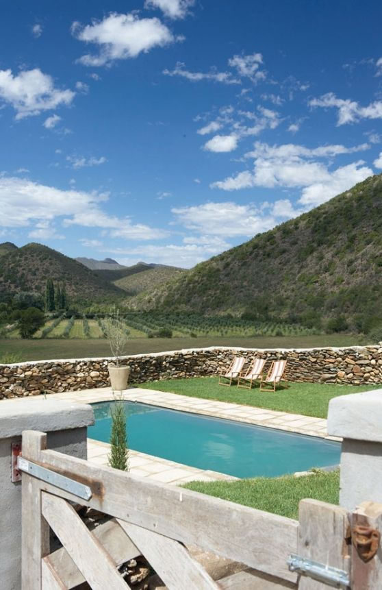 Karoo farm hide away... Lovely part of SA