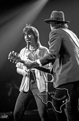 Journey | Steve Perry & Neal Schon