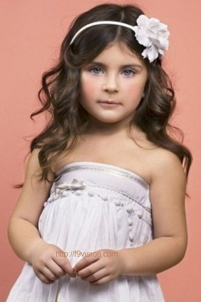 Incredible 1000 Ideas About Kids Curly Hairstyles On Pinterest Megyn Kelly Short Hairstyles Gunalazisus