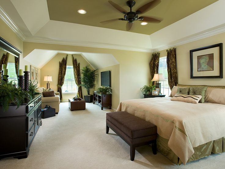 17 best images about master bedroom trey ceiling paint on Master bedroom ceiling colors