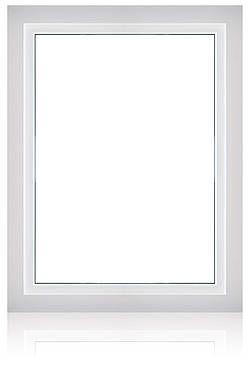 PVC-Fenster AJM 8000 ENERGETO®