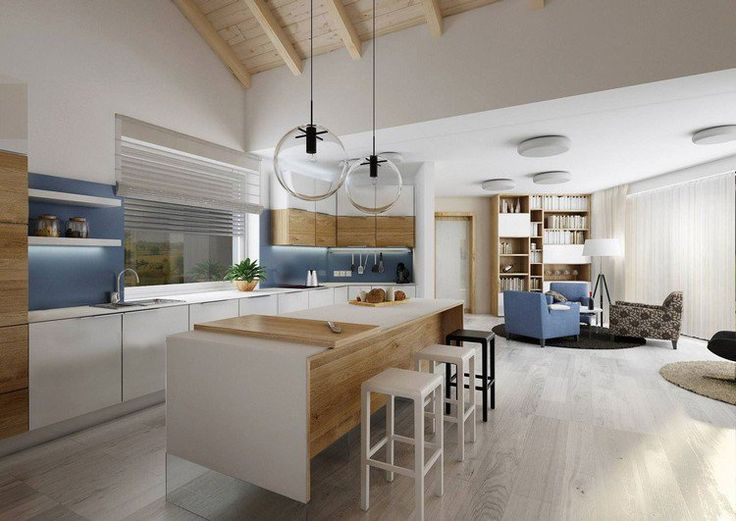 Inspiration cuisine moderne pour tous les styles en 15 photos