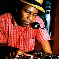 Norman Jay - British MBE-awarded DJ whose 'Good Times Sound System' is a regular feature at the Notting Hill Carnival. Norman is a DJ for BBC Radio 2 and was originally a DJ with Kiss FM when it was a pirate station.  Norman Jay shows can be found here --> http://www.allgigs.co.uk/view/artist/7783/Norman_Jay.html
