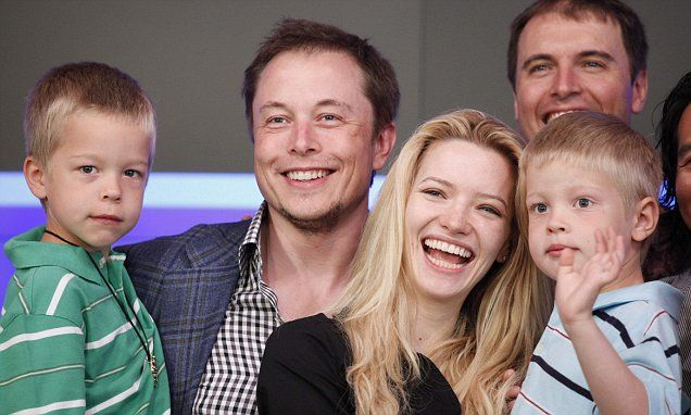 Elon Musk creates the world's most exclusive school