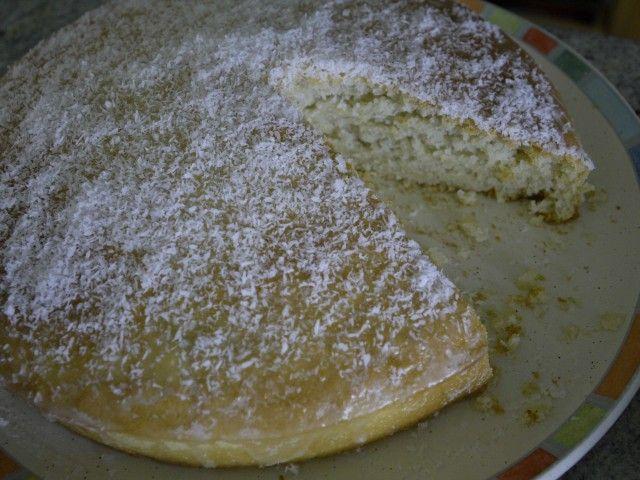 Coccolami! Torta al cocco | Vegan blog - Ricette Vegan - Vegane - Cruelty Free