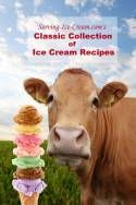 Vanilla Ice cream recipe lover and looking for an easy made ice cream recipes? Find handmade ice cream recipe for various flavors: Vanilla, Chocolate, Peanut Butter, Butterscotch & more!