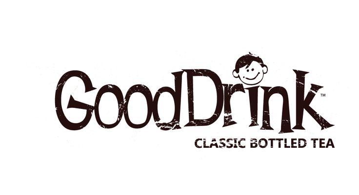 Yum - GoodDrink Iced Tea's are seriously the best bottled tea's out there - check out their site www.gooddrink.ca